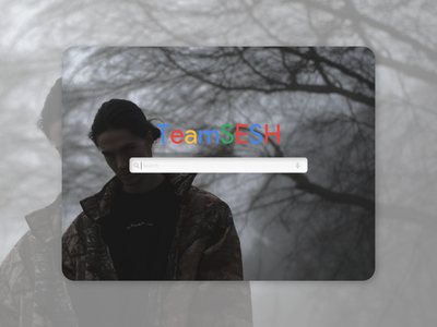 Insidejoke hollowsquad teamsesh sesh bones search app minimal dailyuichallenge ui design a day design dailyui