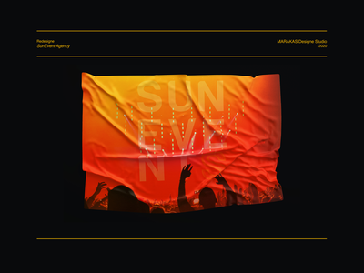 SunEvent Agency mobile design mobile interaction culture agency event kyiv animation ui design marakas website web event agency