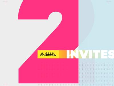 2 invitats