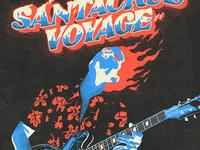 Santacruz Voyage