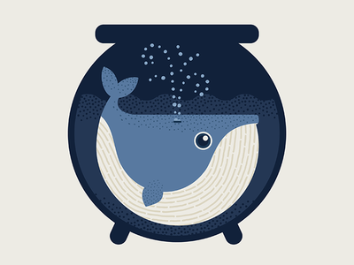 Whale You Be My Friend
