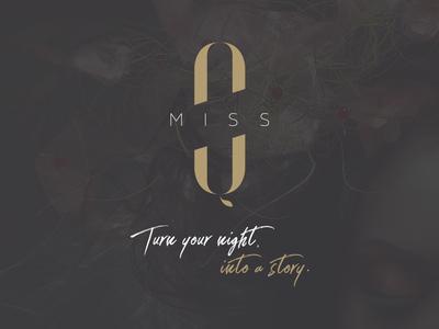 Miss Q - App