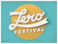ZeroFestival logotype