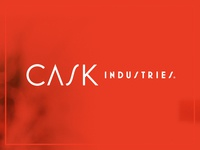 CASK Industries Identity