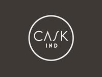 CASK Industries Identity (2)