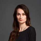 Jenny Morozova