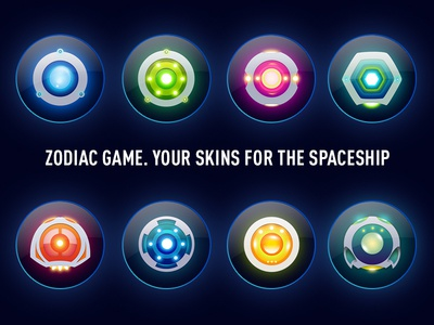 Game icons #3