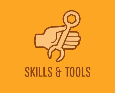 Skills & Tools