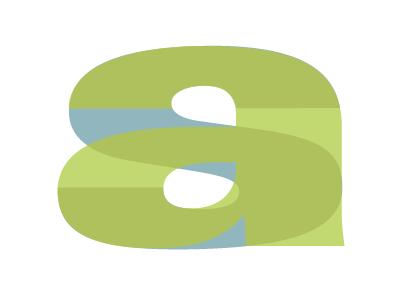 As1 logo design