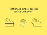 home baker icons