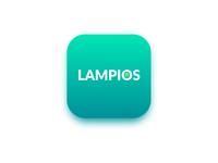 Lampios app icon