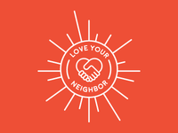 Love Your Neighbor Campaign