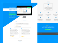 Get More Reviews- Landing Page
