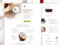 Soapbox - 100% Organic Coconut Oil