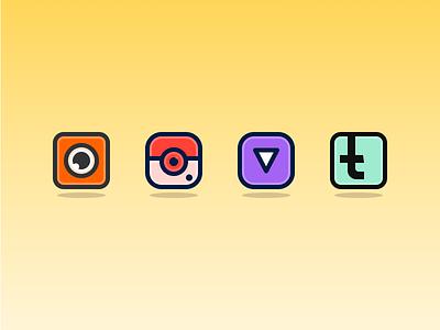 Tachyon-icons design figma tachyons icons illustrator