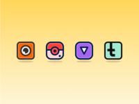 Tachyon-icons