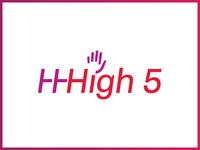 HHHigh 5