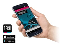 Technically Launch App