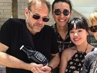 Alton Brown love Cartel cold brew