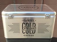 Cartel Cold Brew Cooler