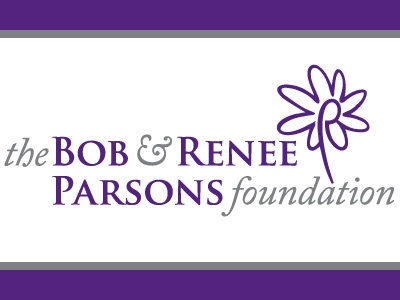 The Bob & Renee Parsons Foundation Re-Work by Derrick Kempf on Dribbble
