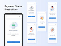 Simple Payment Illustration