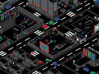 City of Fun - House of Vans x Studio PSK