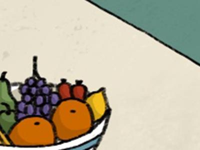 Fruit - Delicious