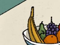Fruit - Nutritious