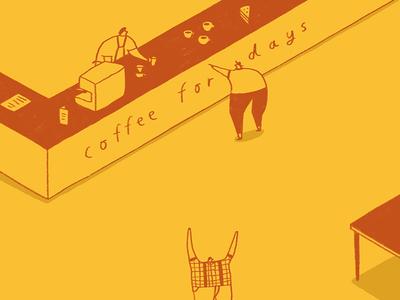 Kommune - Tampa Coffee.