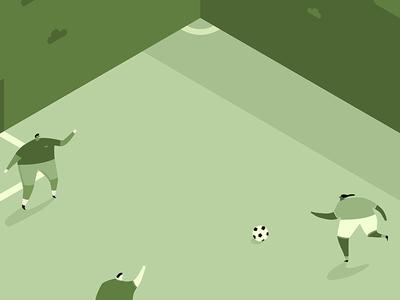 Gameone - Futsal - Version Two