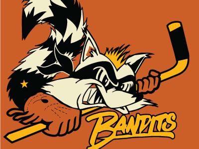 BTSH Bandits illustration
