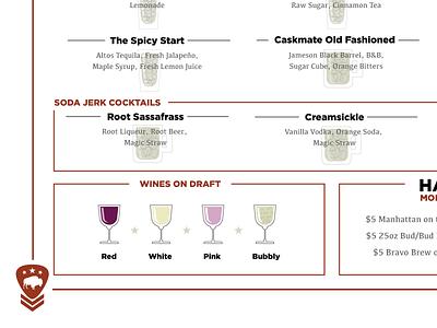 Drink Illustrations drinks cocktails