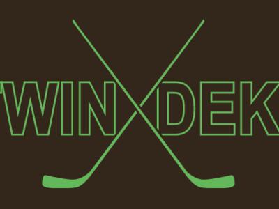 Twin Dekes logo