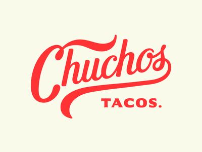Chucho's Tacos Logo