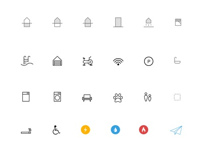 Rentt Icons