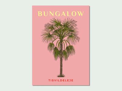 Scandinavian design for Bungalow