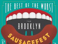 Sausagefest poster lowres