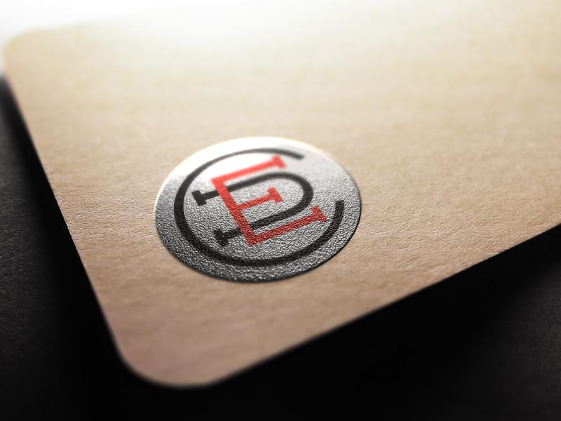 Everyday Carry 4 illustration icon sticker edc branding mark badge logo lockup type design