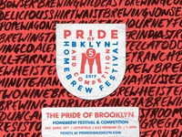 Pride of Brooklyn 2017 Post