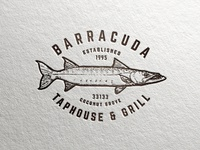 Barracuda Taphouse & Grill Logo