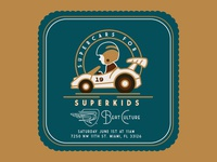 "Beat Culture ""Supercars for Superkids"" Event"