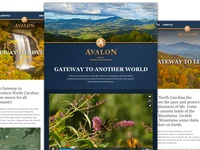 Avalon Web