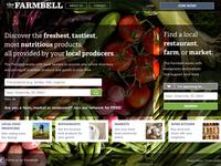 Farmbell MVP