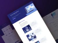 Design Conference Layout Pack - Sneak Peek