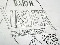 Darkside Coffee Stout