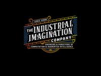 Industrial Imagination Logo