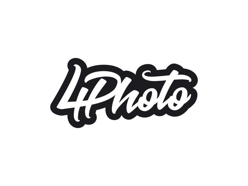 Unused logo concept lettering logo design logo typography