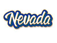 Nevada Handlettering