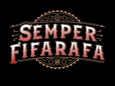 Semper Fi Farafa